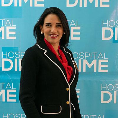 Dra. Verónica Meléndez