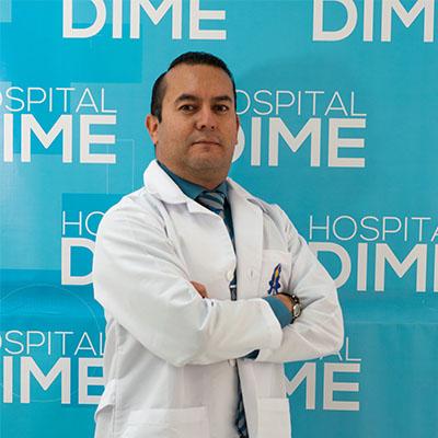 Dr. José Luis Cruz