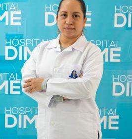 Dra. Angela Vidal