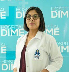 Dra. Alejandra Burdet
