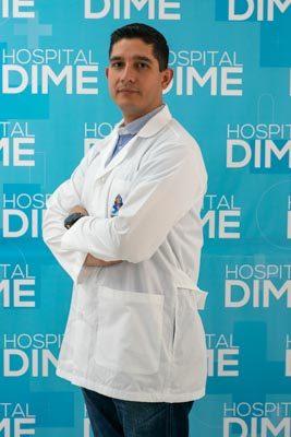 Dr. Alejandro Gonzales