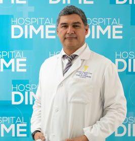 Dr. Bayardo Pagoada