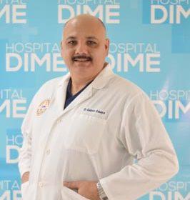 Dr. Gabrin Amaya