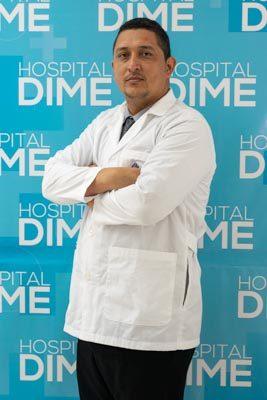 Dr. Hector Ruíz