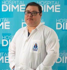 Dr. Henry Flores