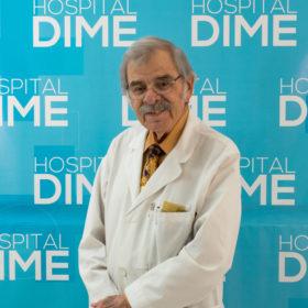Dr. Honorio Claros