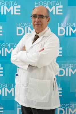Dr. Jesus Pineda