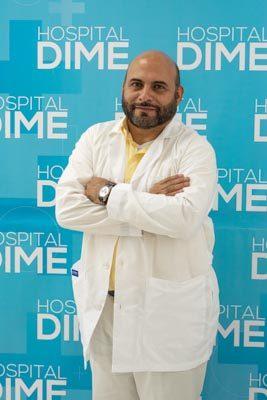 Dr. José Lazaro Molina