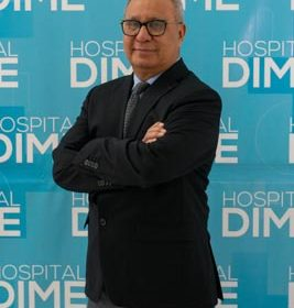 Dr. José Angel Sánchez