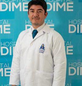 Dr. Juan José Flores