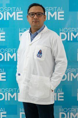 Dr. Lewis Carrasquero