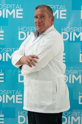 Dr. Lisandro Valle