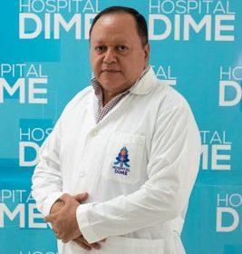 Dr. Miguel Chacón