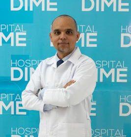 Dr. Elvin Omar Videa