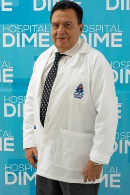 Dr. Raúl Suazo