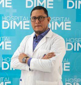 Dr. René Bravo