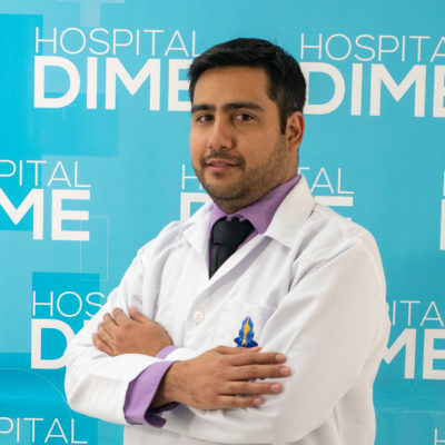 Dr. Ricardo Matute