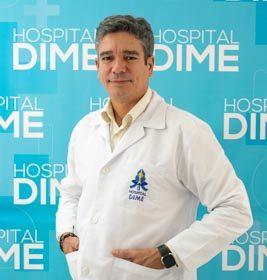Dr. Rubén Villeda