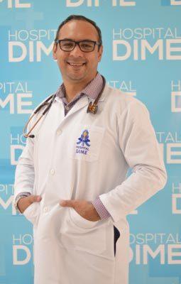 Dr. Hoover Henríquez Cooper