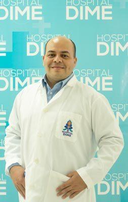 Dr. Olvin Reyes