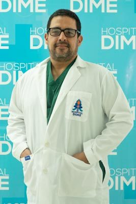 Dr. Robert Gernat