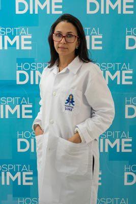 Dra. Beatriz Sosa