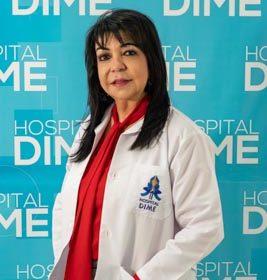 Dra. Janet Bú