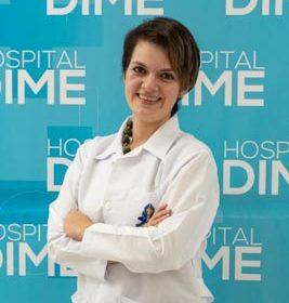 Dra. Isabel Sagastume