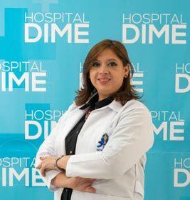 Dra. Jessica Zelaya