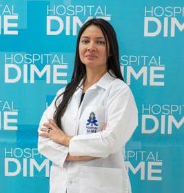 Dra. Karen Medina