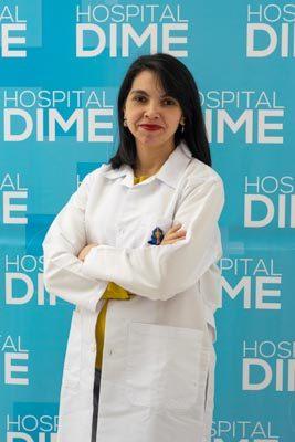 Dr. Mariela Castillo