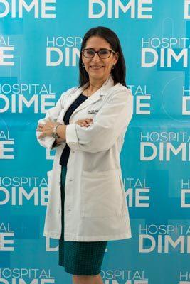 Dra. Mariela Medina