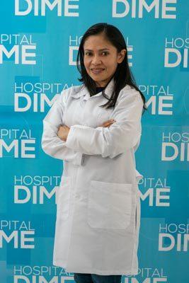 Dra. Nelly Sandoval