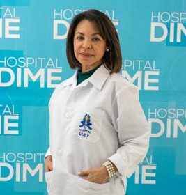 Dra. Nora Guzmán