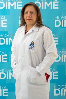 Dra. Rebeca Hernández