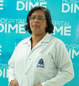 Dra. Jessy Romero