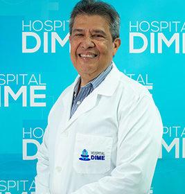 Dr. Antonio Andrade