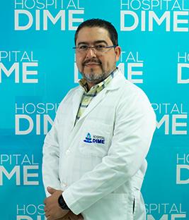 Dr. Carlos Barahona