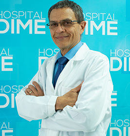 Dr. Carlos Fortin
