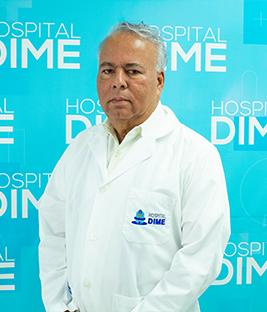 Dr. Dennis Zelaya