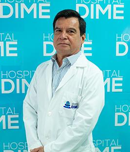 Dr. Franklin Rodriguez