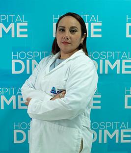 Dra. Alejandra Mendoza