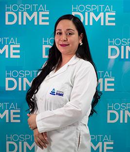 Dra. Eunice Amador
