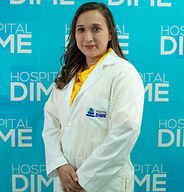 Dra. Karen Orellana