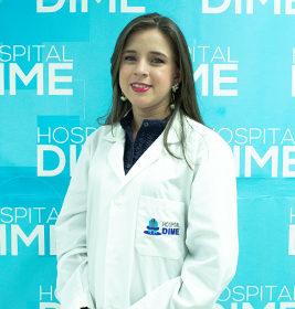 Dra. Michelle Murcia
