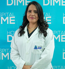 Dra. Rosa Margarita Molina