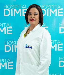 Dra. Sandra Sosa