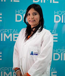 Dra. Stefany Antunez