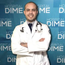 Dr. Gustavo Ramos